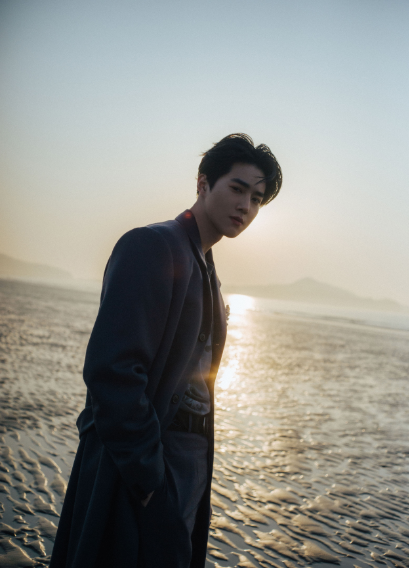 EXO成员SUHO个人出道D-5!首张专辑《自画像(Self-Portrait)》传达对歌迷们的