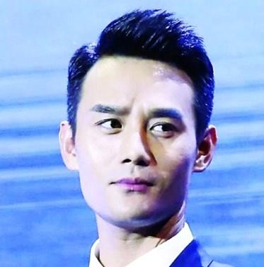 王凯:演员就像陈酒 一定是越熬越香