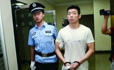 演员白静被杀案中案宣判 乔宇获刑11年